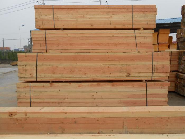 建築木材(cai)